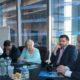 Первое заседание межклубной дискуссионной площадки клубов консервативной тематики