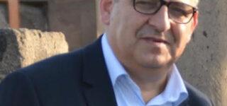 «Защита и сохранение культурных ценностей в Евразии». Интервью с академиком Мартиком Гаспаряном.