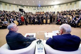 Экспертные слушания: «Трансформация партийно-политической системы России: ответ на современные вызов».
