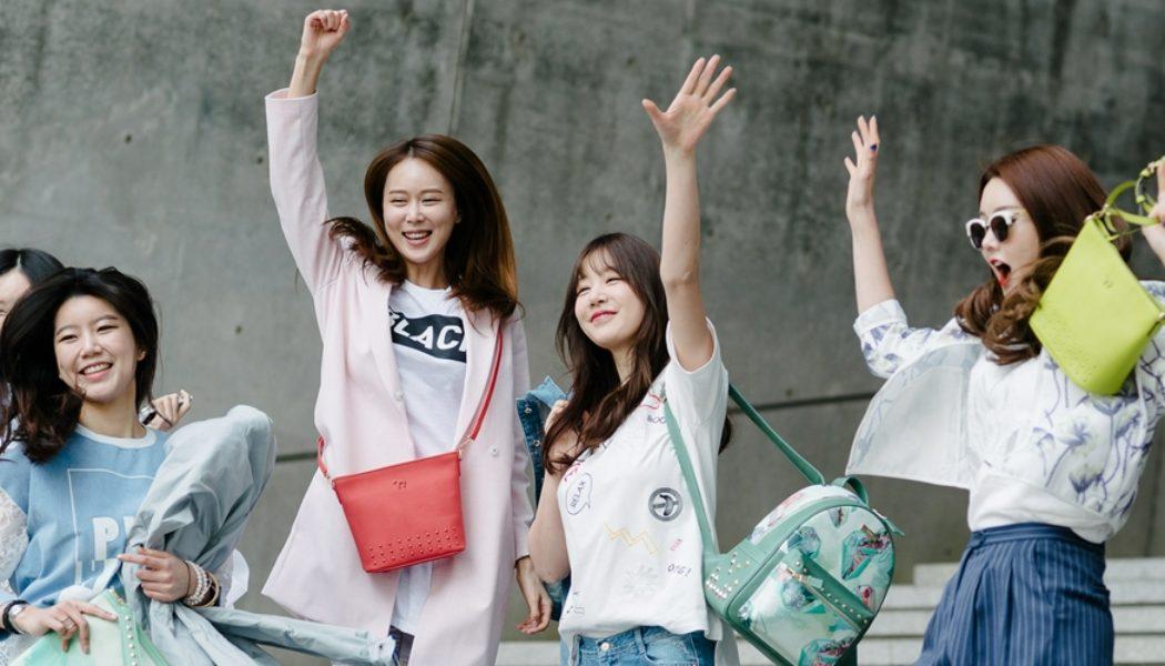 В Корее вводят Безусловный Основной Доход для молодежи