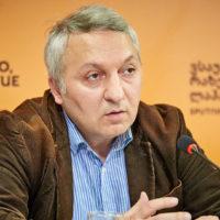 Интервью с политологом Васо Капанадзе. «Перспективы российско-грузинского сотрудничества.»