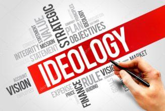КОНЦЕПТ ИДЕОЛОГИИ – ОТ ПРОСВЕЩЕНИЯ К ПОСТМОДЕРНУ