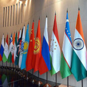 Горизонтальная глобализация. Проблемы идеологической устойчивости региональных союзов – ШОС, БРИКС, ЕАЭС.