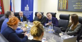 Круглый стол «Перспективы развития ЕАЭС до 2030 года. Роль Белорусcи и Вьетнама в развитии евразийского пространства»